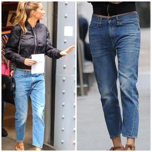 Rag & Bone engineer jeans in Belmont wash 25